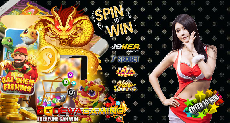 Agen Game Slot Joker Gaming Dan Vivoslot Paling Reliabel