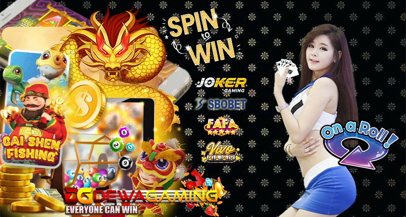 Slot Chaishen Riches Joker123 Paling Banyak Jackpot
