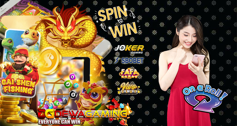 Slot Five Dragons Joker Gaming Ini Ulasannya